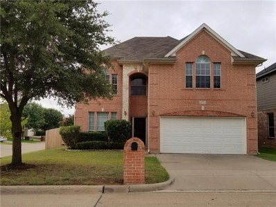 4601 Springway Lane, Fort Worth, TX 76123 - MLS#: 13930897