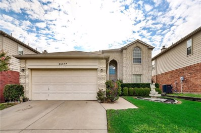 8027 Southern Pine Way, Fort Worth, TX 76123 - MLS#: 13930947