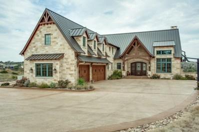 7113 W Hells Gate Drive W, Possum Kingdom Lake, TX 76475 - #: 13930949