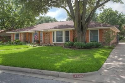 4459 Fiesta Street, Fort Worth, TX 76133 - #: 13930953