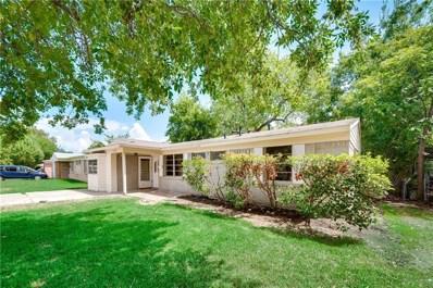3104 Karla Drive, Mesquite, TX 75150 - MLS#: 13930971