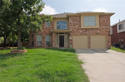 7109 Livingston Drive, Denton, TX 76210 - MLS#: 13930983