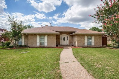 632 Stillmeadow Drive, Richardson, TX 75081 - MLS#: 13931023