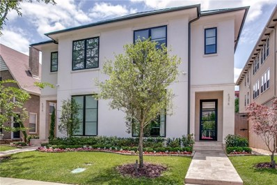 4214 Prescott Avenue, Dallas, TX 75219 - MLS#: 13931028