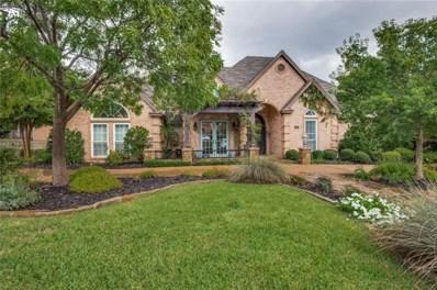 4702 Shadywood Lane, Colleyville, TX 76034 - #: 13931045
