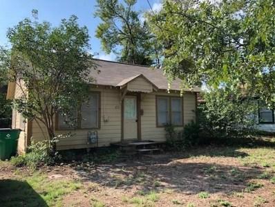 872 W Frey Street W, Stephenville, TX 76401 - MLS#: 13931075