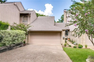 1222 Middlebrook Place, Dallas, TX 75208 - MLS#: 13931110
