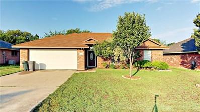 301 Vista Ridge Drive, Venus, TX 76084 - MLS#: 13931121