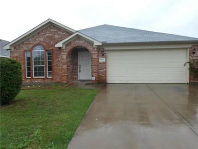 7228 Specklebelly Lane, Fort Worth, TX 76120 - MLS#: 13931124