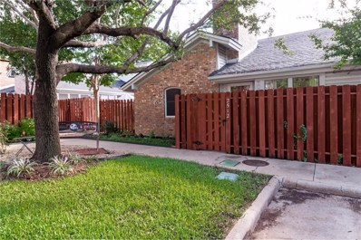 2512 Shady Ridge Drive, Bedford, TX 76021 - MLS#: 13931153