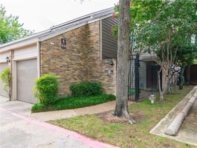5616 Preston Oaks Road UNIT 502, Dallas, TX 75254 - MLS#: 13931206