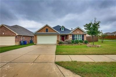 2807 Waterfall Lane, Little Elm, TX 75068 - MLS#: 13931220