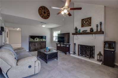 2817 Royalty Drive, Garland, TX 75044 - MLS#: 13931230