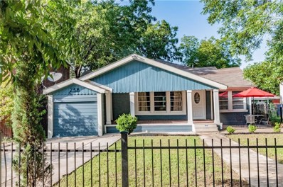 237 E 6th Street E, Dallas, TX 75203 - MLS#: 13931239