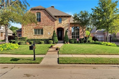 4804 Fairbank Lane, Flower Mound, TX 75028 - MLS#: 13931252