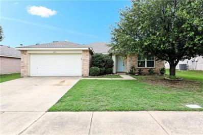 239 Pine Crest Drive, Justin, TX 76247 - MLS#: 13931257