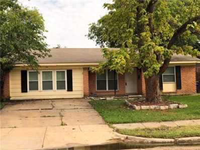521 Pleasant Valley Road, Garland, TX 75040 - MLS#: 13931289