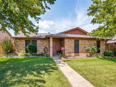 1137 Pleasant Valley Road, Garland, TX 75040 - MLS#: 13931304