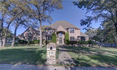 5101 Oak Timbers Court, Colleyville, TX 76034 - MLS#: 13931321