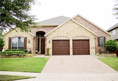 9736 Ben Hogan Lane, Fort Worth, TX 76244 - #: 13931353