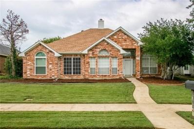 1629 Waterford Drive, Lewisville, TX 75077 - MLS#: 13931360