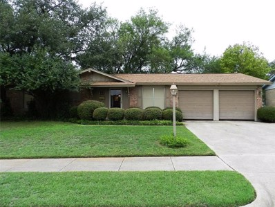 613 Wallace Drive, Crowley, TX 76036 - MLS#: 13931420