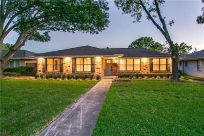 10020 Ridgehaven Drive, Dallas, TX 75238 - MLS#: 13931457