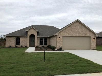 108 Prairie Grass Drive, Whitesboro, TX 76273 - MLS#: 13931475