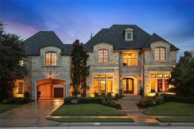 8111 Stone River Drive, Frisco, TX 75034 - MLS#: 13931481