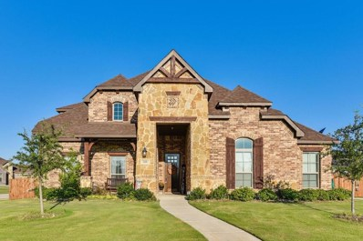 1101 Chisholm Trail, Midlothian, TX 76065 - MLS#: 13931484