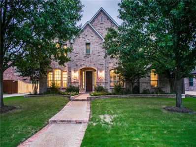 709 Ashley Place, Murphy, TX 75094 - MLS#: 13931485