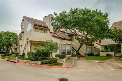 5590 Spring Valley Road UNIT G205, Dallas, TX 75254 - MLS#: 13931511