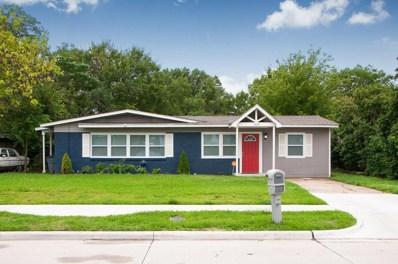 410 Carswell Terrace, Arlington, TX 76010 - MLS#: 13931512