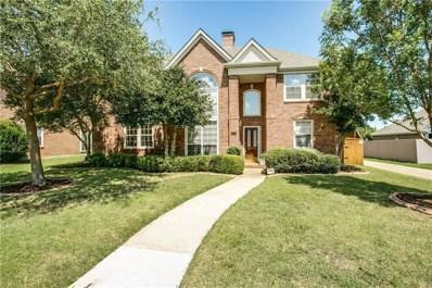 2111 Woodabury Place, Richardson, TX 75082 - MLS#: 13931515