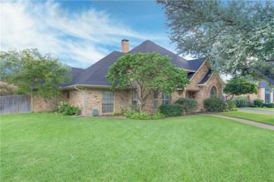 4158 Church Park Court, Fort Worth, TX 76133 - MLS#: 13931549