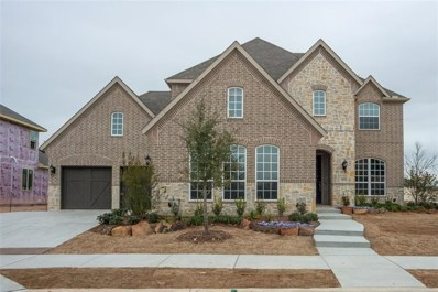 2031 Longmont Lane, Prosper, TX 75078 - MLS#: 13931560