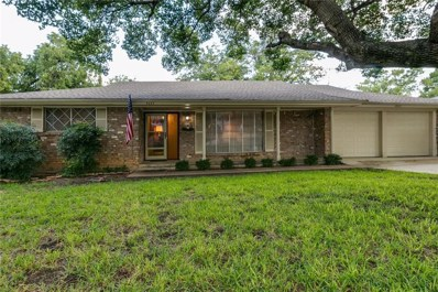 3605 Ashford Avenue, Fort Worth, TX 76133 - MLS#: 13931575