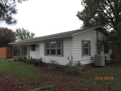 1521 W Frank W, Grand Saline, TX 75140 - MLS#: 13931598