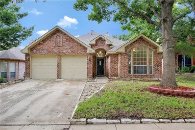 4752 N Cascades Street N, Fort Worth, TX 76137 - MLS#: 13931634