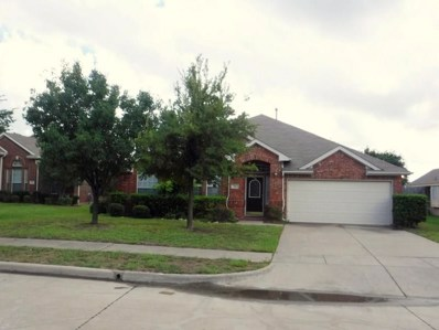 9 Mary Lou Court, Mansfield, TX 76063 - MLS#: 13931640
