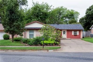 2018 Westwood Drive, Denton, TX 76205 - #: 13931642