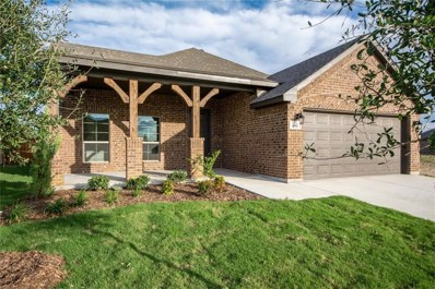 178 Colter Drive, Waxahachie, TX 75165 - MLS#: 13931686