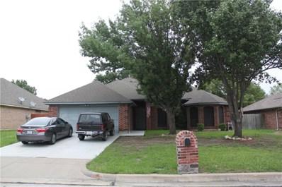 1304 Downwood Drive, Burleson, TX 76028 - MLS#: 13931699
