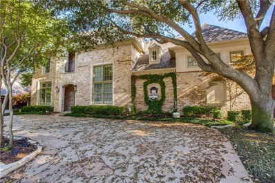 5307 Ambergate Lane, Dallas, TX 75287 - #: 13931702