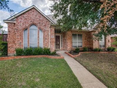 2825 Kingswood Drive, Garland, TX 75040 - MLS#: 13931715