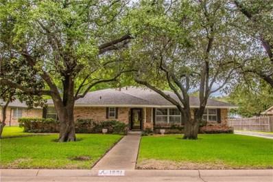 1801 Surrey Circle, Grand Prairie, TX 75050 - MLS#: 13931717