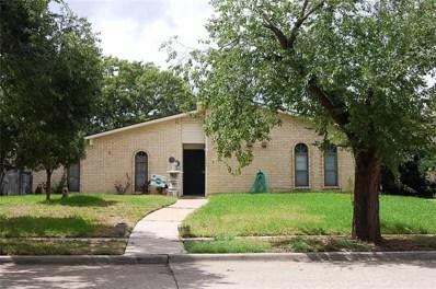 1462 Applegate Drive, Lewisville, TX 75067 - MLS#: 13931727