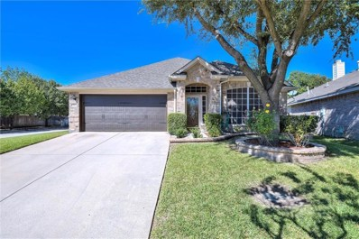 4513 Buffalo Bend Place, Fort Worth, TX 76137 - #: 13931731
