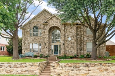 2721 Cascade Drive, Plano, TX 75025 - MLS#: 13931792