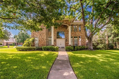 5900 Tiffany Court, Arlington, TX 76016 - MLS#: 13931839